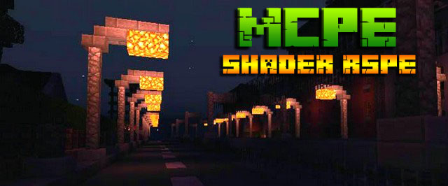 Скачать Шейдеры для Майнкрафт ПЕ 1.16 на Андроид