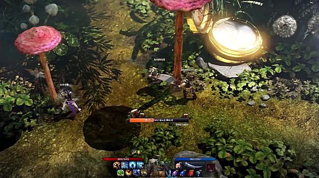 Онлайн игра Lost Ark на компьютер - РПГ (MMORPG)