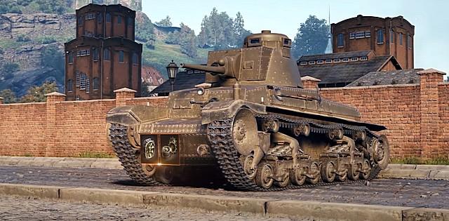 Танки онлайн на ПК - Скачать World of Tanks (WOT)
