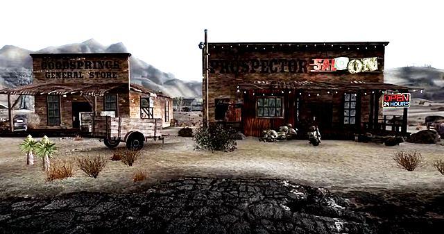 Моды для Fallout 4 New Vegas | Оружие, патчи
