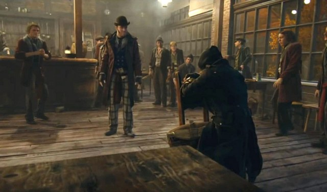 Торрент Assassin's Creed Syndicate скачать бесплатно