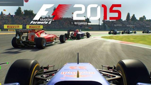 Скачать через торрент F1 - Формула 1 / 2015 бесплатно и без регистрации!
