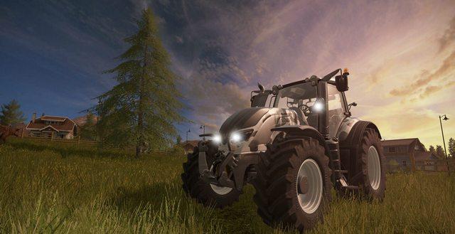 Скачать бесплатно на ПК через торрент | Farming Simulator 2017