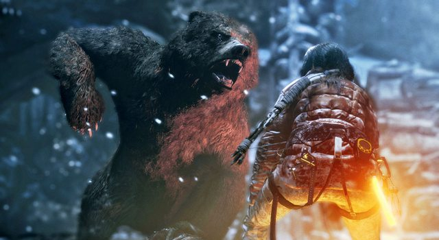 Игра Rise of the Tomb Raider на русском | Скачать торрент без регистрации