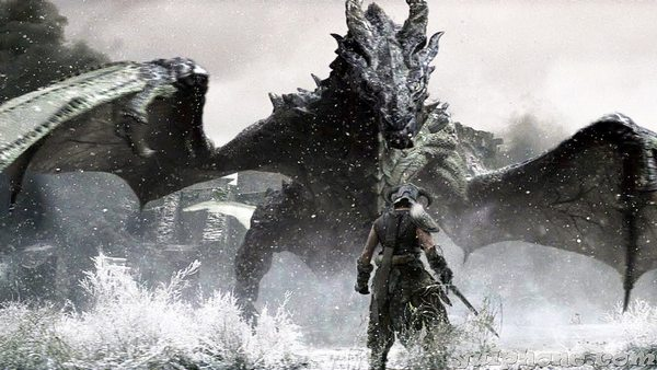 Скачать через торрент | The Elder Scrolls V: Skyrim Special Edition