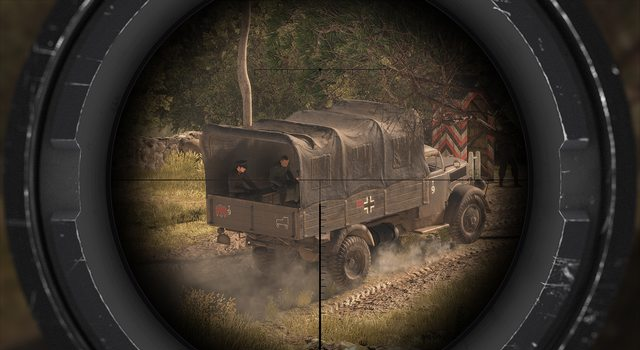 Бесплатно скачать через торрент Sniper Elite 4