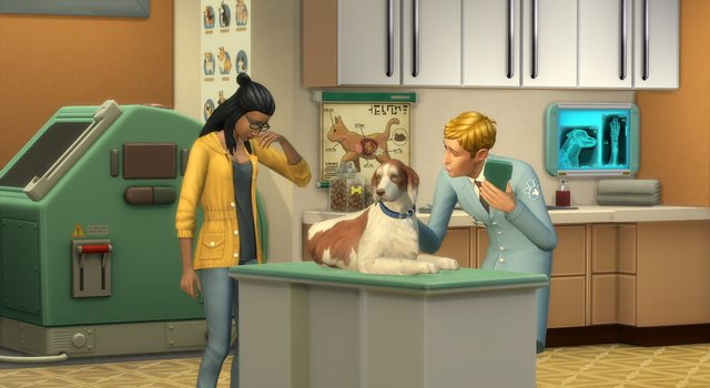 Торрент The Sims 4 - Кошки и собаки | Скачать на ПК ...