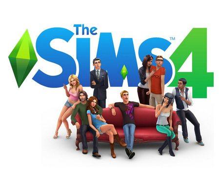 Торрент The Sims 4 - Кошки и собаки   Скачать на ПК