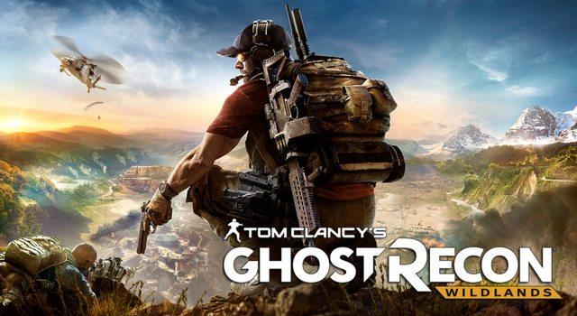 Скачать торрент Tom Clancy's Ghost Recon: Wildlands на PC