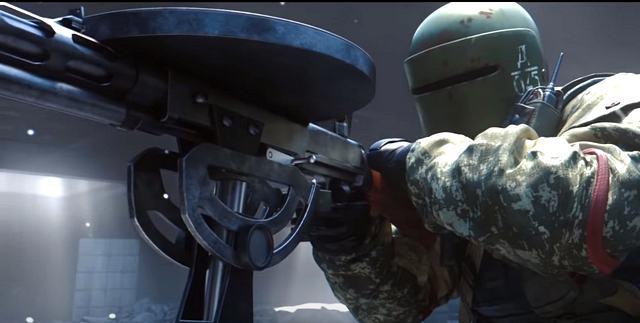 Игра на ПК | Tom Clancy's Rainbow Six Siege