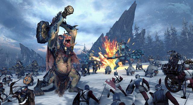 Скачать стратегию Total War: Warhammer 2 бесплатно через торрент