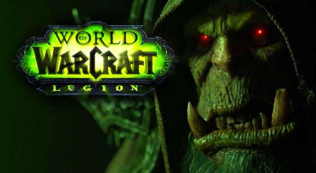 World of Warcraft: Legion | Скачать WOW через торрент на ПК