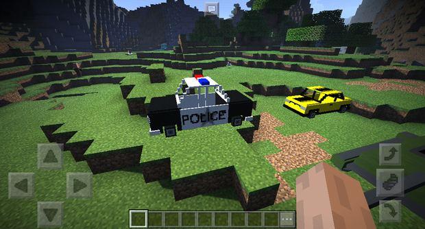 Скачать мод на машины | Майнкрафт PE 0.16.1| Block Launcher Pro 1.14.4