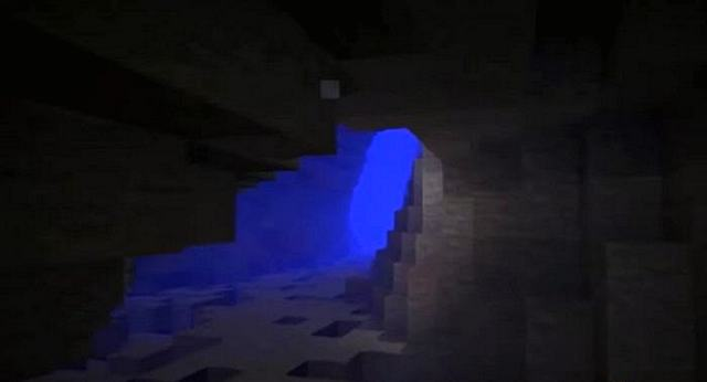 Майнкрафт ПЕ 1.17 (Пещеры и скалы)