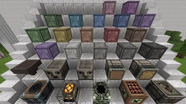 Скачать текстуры John Smith Legacy для Minecraft PE 1.2.10