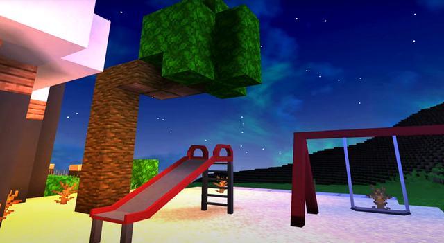 Мод Furnicraft на мебель для Minecraft PE 1.16