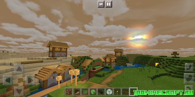 Скачать текстуры Rizky для Minecraft PE 1.17, 1.16