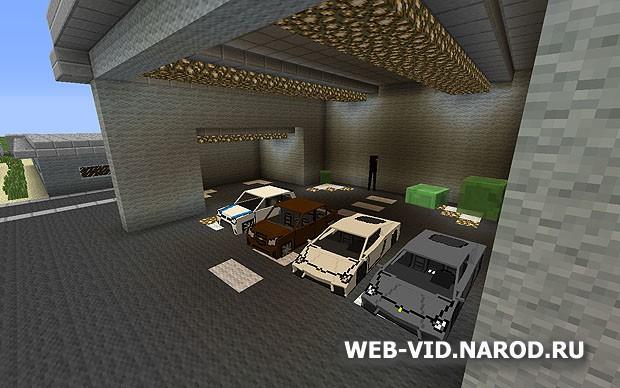 Скачать лаунчер Майнкрафт 1.6.4 с модами для Виндовс на машины