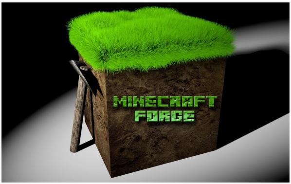 Minecraft Forge 1.7.10 / Обновлено v10.13.4.1614