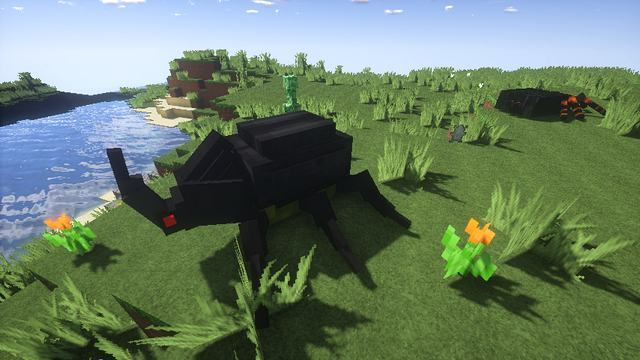 Download Modpack Minecraft (Build with 171 mod)