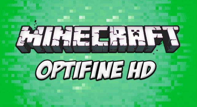 Скачать Optifine HD для Майнкрафт 1.6.2