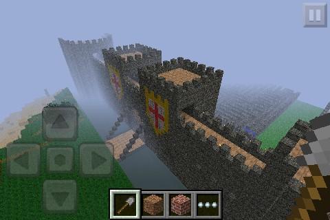 Скачать Minecraft карту для Android