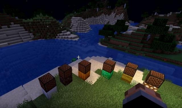 Бесплатно скачать Minecraft 1.14 - Предварительная версия 19w09a