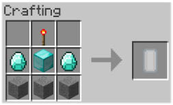Скачать бесплатно Майнкрафт с модами / Diamond Meter