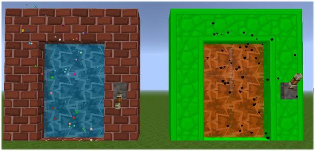 Enchanced Portals / Майнкрафт с модами