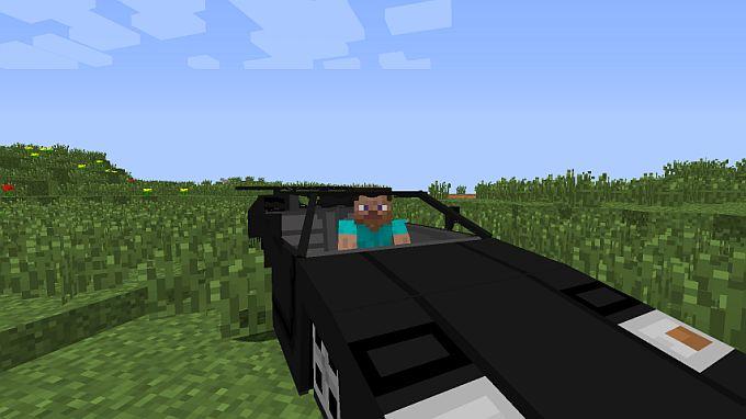 Скачать Minecraft 1.5.2 с модами +37 / Русская версия