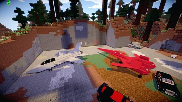 лаунчеры майнкрафт с модами на оружие и машины и самолёты #1
