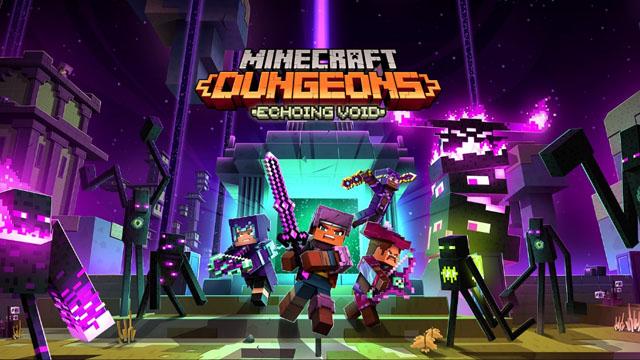 Скачать Майнкрафт Dungeons | Minecraft с модами