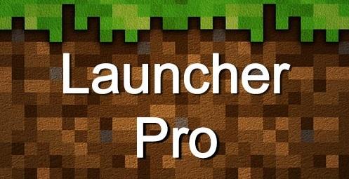 Скачать BlockLauncher v1.9.10 для Майнкрафт PE 0.11.1