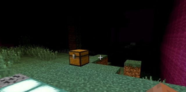 Карта Prism на прохождение для Minecraft 1.13.2