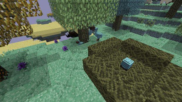 Скачать Мод для Minecraft 1.11.2/1.7.10 - Aether 2 Mod