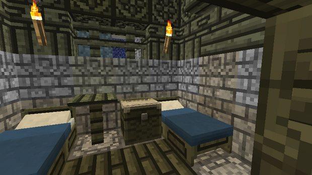 Бесплатно скачать Мод для Minecraft 1.11.2/1.7.10 - Aether 2 Mod