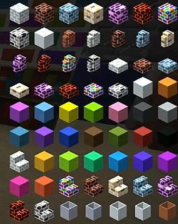 Скачать керамический мод для Майнкрафт 1.12.2