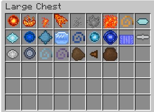 Мод Elemental Magic на Minecraft 1.12.2 - Скачать бесплатно