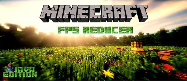Скачать мод FPS Reducer для Майнкрафт 1.12.2