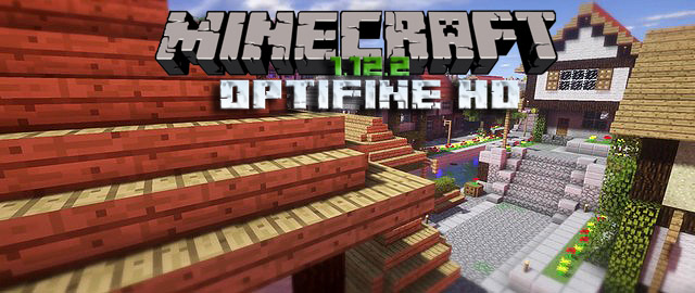 Мод Optifine HD | Update для Minecraft 1.12.2
