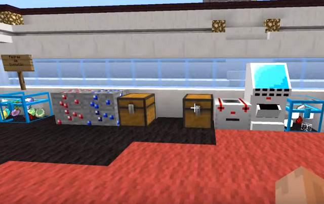 Мод на покемоны для Майнкрафт 1.12.2 - Pokecube Revival