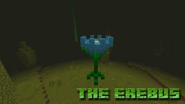 Мод The Erebus на Майнкрафт 1.12.2