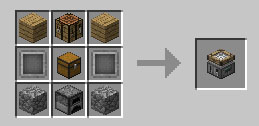 Мод Engineers Workshop для Minecraft 1.12.2