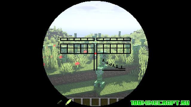 Мод на оружие для Майнкрафт 1.16.5 | Alliance of Valiant Arms