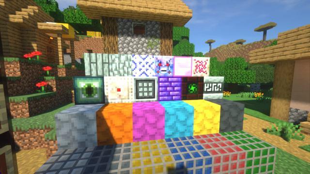 Мод Botania для Minecraft 1.16.5, 1.15.2 | Магия и технологии