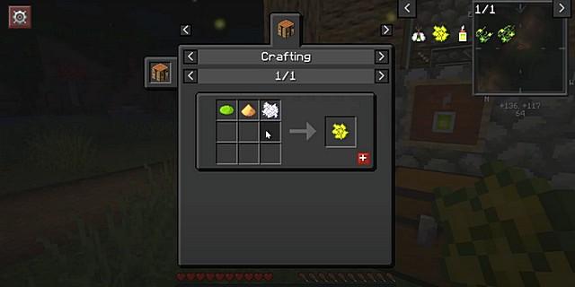 Мод Illuminations для Minecraft 1.16