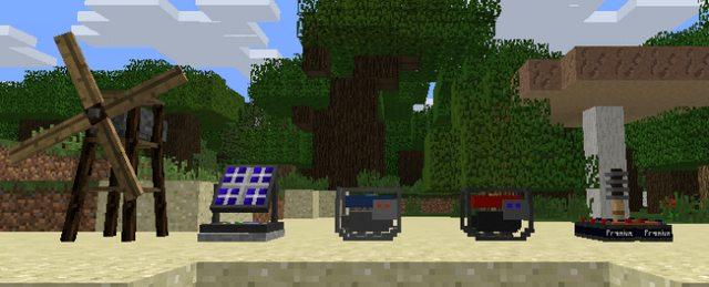 Мод для Minecraft 1.7.10 / 7 Days to Die Mod