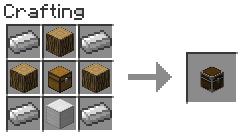 Minecraft 1.5 / Новый вид сундука / Скачать бесплатно