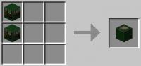 Мод для Майнкрафт 1.5.2 / Ракеты