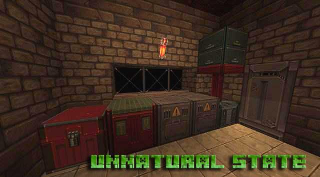 Скачать РПГ текстуры 64х для Minecraft 1.12.2